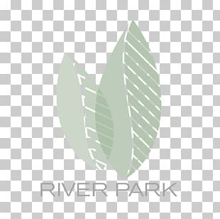 River Park Logo Shopping Centre Brand PNG