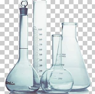 Laboratory Glassware Chemistry Sodium Chloride Business PNG