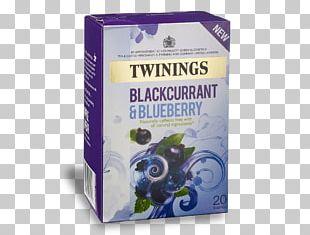 Tea Bag Brand Twinings PNG