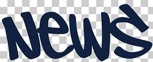 Logo News Font Brand Portable Network Graphics PNG