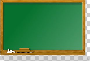 Bulletin Board Blackboard Dry-Erase Boards PNG