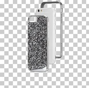 IPhone 6 Apple Case-Mate Steel Mobile Phone Accessories PNG