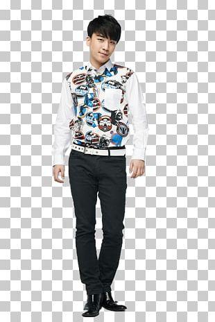 Seungri T-shirt EXO BIGBANG Baseball PNG