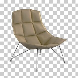 Eames Lounge Chair Wing Chair Chaise Longue PNG