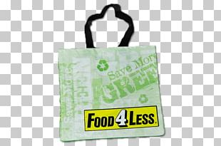 Plastic Bag Tote Bag Shopping Bags & Trolleys Food 4 Less PNG