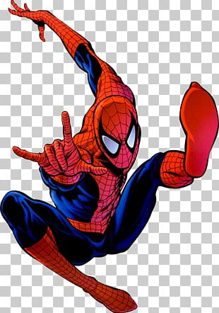 Spider-Man Free Comic Book Day Marvel Comics PNG