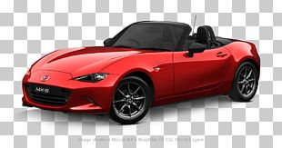 2017 Mazda MX-5 Miata RF Car 2016 Mazda MX-5 Miata Mazda MX-5 RF PNG