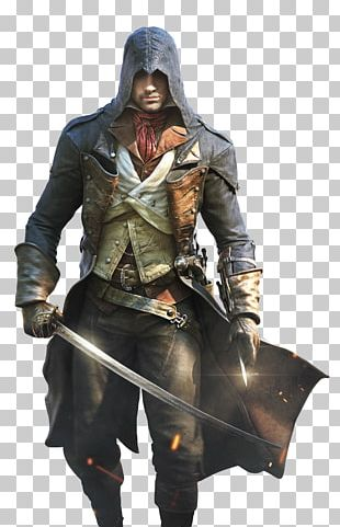 Assassin's Creed Unity Assassin's Creed IV: Black Flag Assassin's Creed III Ezio Auditore Arno Dorian PNG