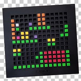 Bloxels Builder Video Game Bloxels Box Set Board Game PNG