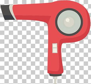 Hair Dryers Hairdresser Beauty Parlour Barbershop PNG