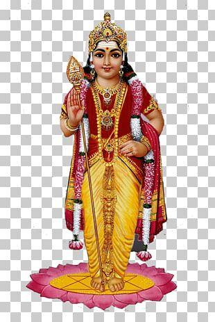 Shiva Ganesha Skanda Purana Kartikeya Kanda Shasti Kavasam PNG