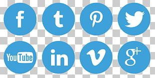 Social Media Social Network Facebook Icon PNG