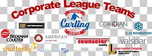 Chaska Curling Center Logo Organization Corporation Brand PNG