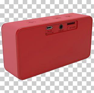 Wireless Speaker Electronics Loudspeaker Microphone PNG