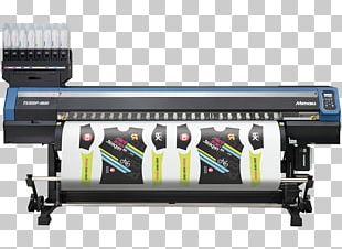 Dye-sublimation Printer Digital Textile Printing PNG
