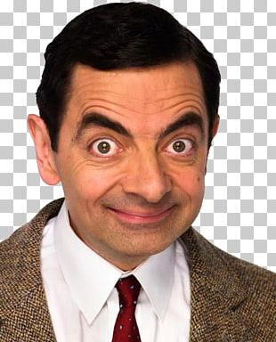 Rowan Atkinson Mr. Bean YouTube PNG
