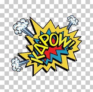 Superhero Comic Book Comics PNG