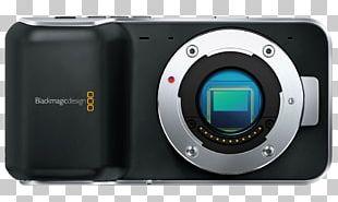 Microphone Blackmagic URSA Blackmagic Design Blackmagic Pocket Cinema Cinema Camera PNG