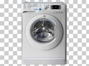 Washing Machines Indesit DIF14T1 Indesit BWE 91484X UK Clothes Dryer Home Appliance PNG