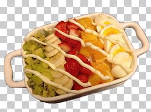 Fruit Salad Chinese Cuisine PNG