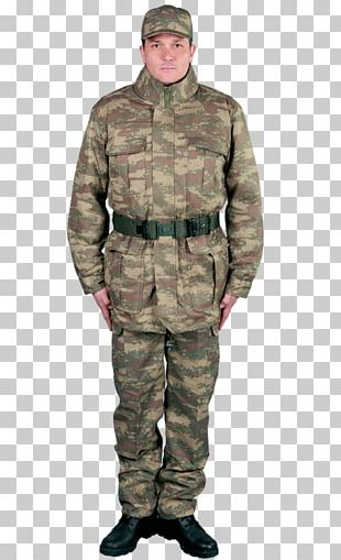 MultiCam Army Combat Uniform Operational Camouflage Pattern Military Uniform PNG