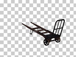 Cart Transport Sticker PNG