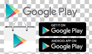 Google Play Google Logo Android PNG