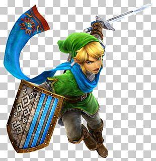 Hyrule Warriors The Legend Of Zelda: Breath Of The Wild The Legend Of Zelda: Link's Awakening Princess Zelda PNG