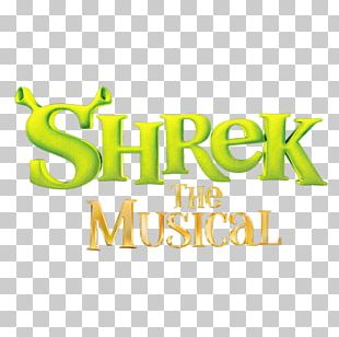 Shrek The Musical Musical Theatre Shrek Film Series PNG