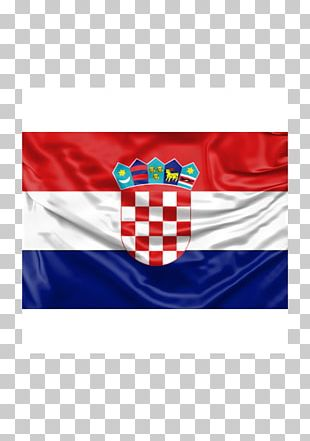 Flag Of Croatia National Flag National Symbols Of Croatia PNG