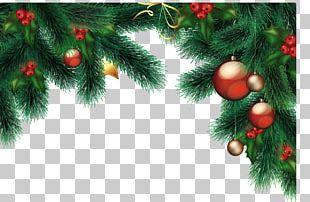 Santa Claus Christmas Day Portable Network Graphics Christmas Tree PNG