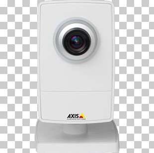 Axis Communications IP Camera High-definition Television MicroSD PNG