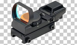 Reflector Sight Collimator EOTech Telescopic Sight PNG