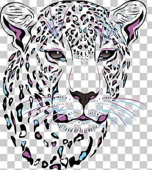 Cheetah Leopard Tiger Jaguar PNG