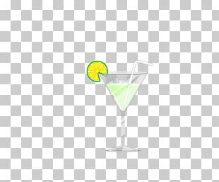 Cocktail Martini Drink PNG