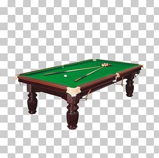 Billiard Table Snooker Billiards Pool PNG