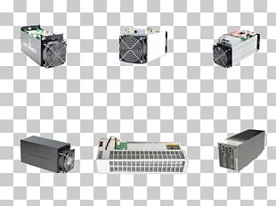 Electronics Electrical Connector Computing Mining PNG