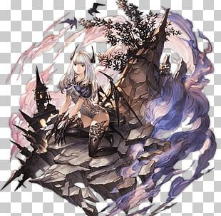 Granblue Fantasy GameWith Shadowverse Social-network Game PNG