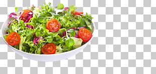 Greek Salad Vegetarian Cuisine Fruit Salad Fast Food PNG