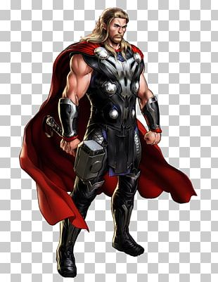 Marvel: Avengers Alliance Marvel Ultimate Alliance 2 Thor Iron Man Hulk PNG