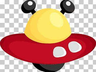 Unidentified Flying Object UFO 1 Cartoon PNG