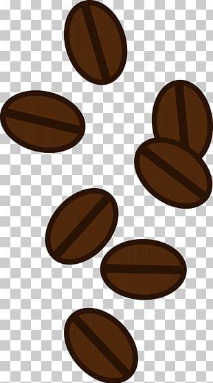 White Coffee Coffee Bean Espresso Kopi Luwak PNG