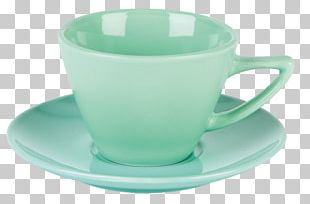 Tableware Saucer Mug Coffee Cup PNG