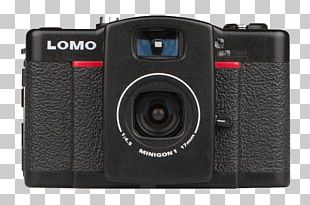 Photographic Film Lomo LC-A Wide-angle Lens Lomography Camera PNG