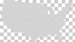 Flag Of The United States Map U.S. State PNG