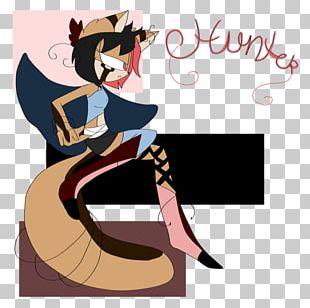 Cartoon Character Shoe PNG