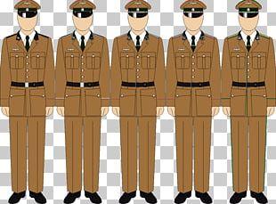 Army Military Uniform Military Uniform Dress Uniform PNG