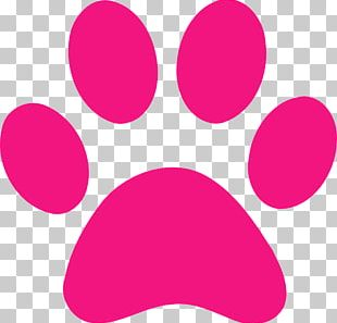 Dog Cat Paw PNG
