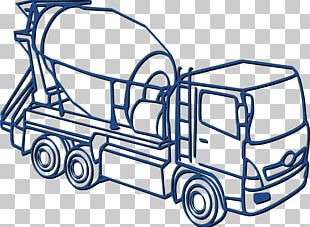 Cement Mixers Concrete Architectural Engineering PNG