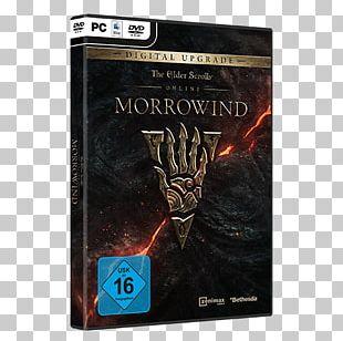 Elder Scrolls Online: Morrowind The Elder Scrolls III: Morrowind The Elder Scrolls V: Skyrim Oblivion ZeniMax Online Studios PNG